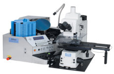 Nikon NWL200, Wafer Loader